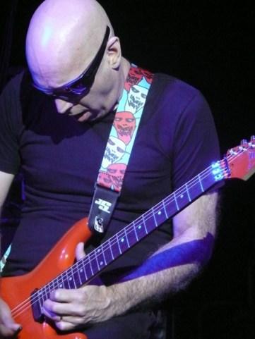 Joe Satriani BCN 2014 (4)