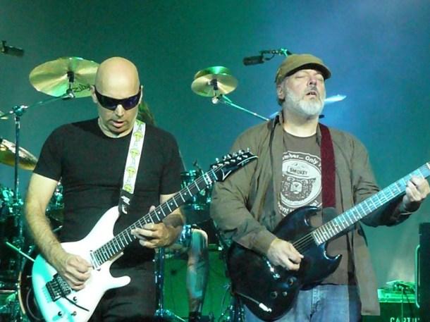 Joe Satriani BCN 2014 (9)