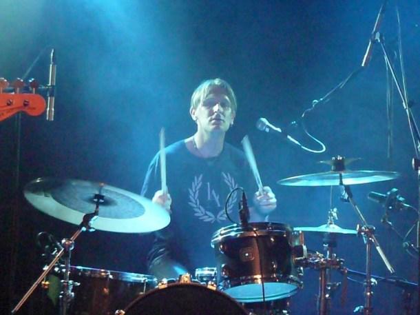 Richie Kotzen BCN 2014 05