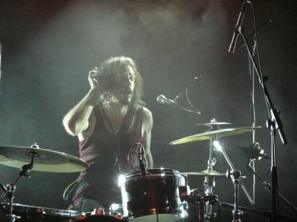 Richie Kotzen BCN 2014 11