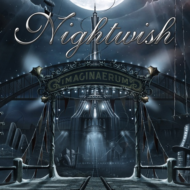 Nightwish CD Cover