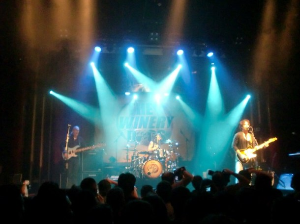 The Winery Dogs BCN 2013 05