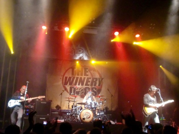 The Winery Dogs BCN 2013 11
