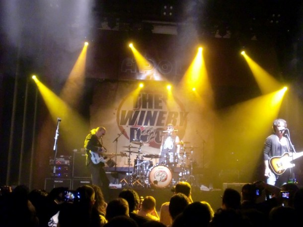 The Winery Dogs BCN 2013 12
