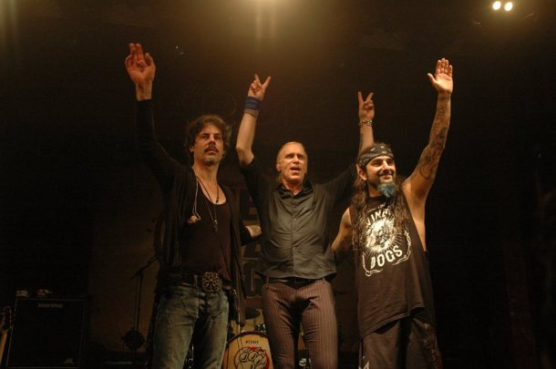 The Winery Dogs BCN 2013 19