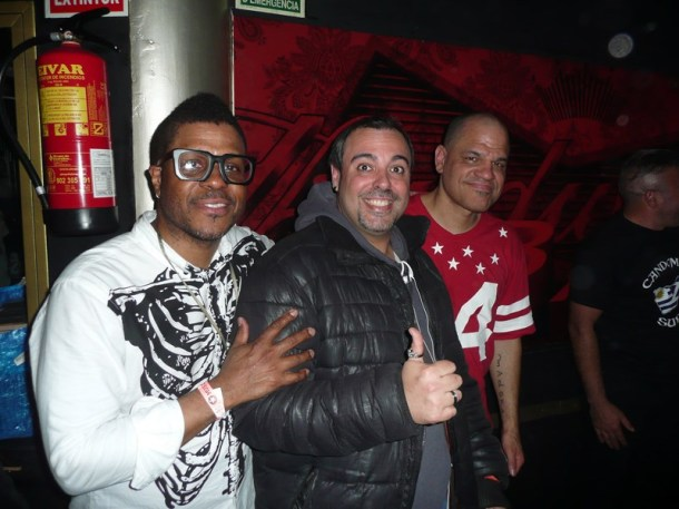 SHT Barcelona 2015 11