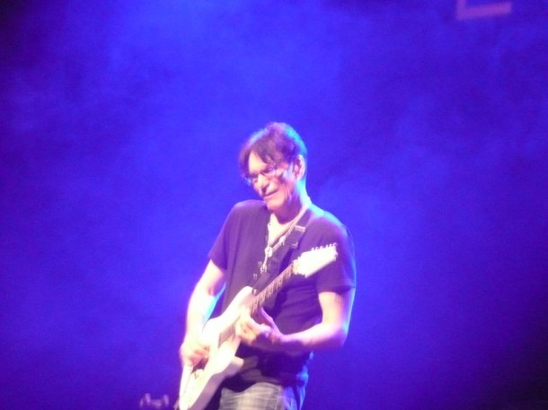 Steve Vai BCN 2015 04