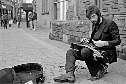 Guitar BCN 2016 Jack Broadbent