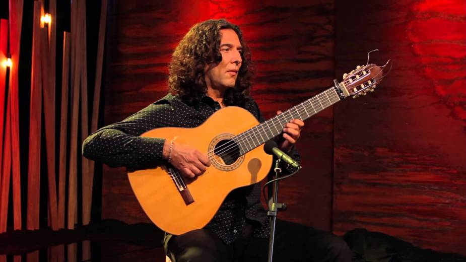 Guitar BCN 2016 Tomatito