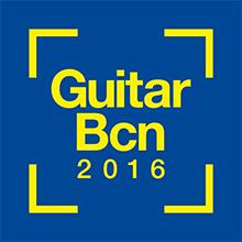 Guitar BCN 2016