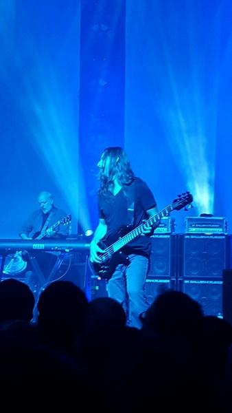 Joe Satriani BCN 2015 02