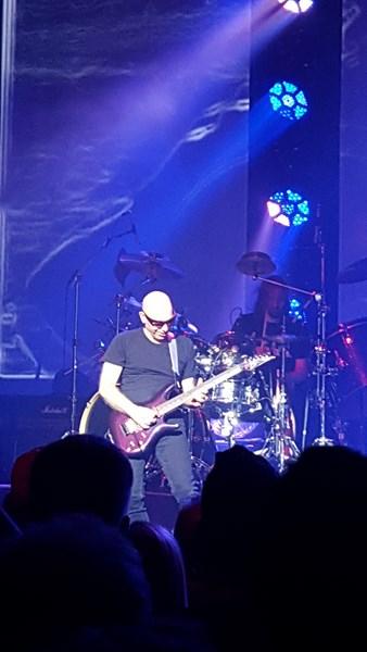 Joe Satriani BCN 2015 04