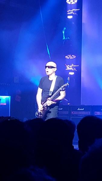 Joe Satriani BCN 2015 05