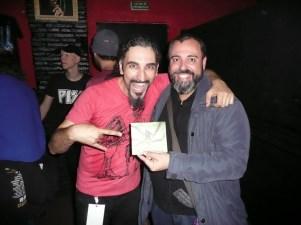 Yossi Sassi BCN 2015 22