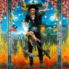 Passion & Warfare CD Cover
