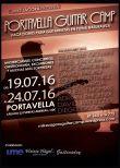 Portavella Guitar Camp 2016