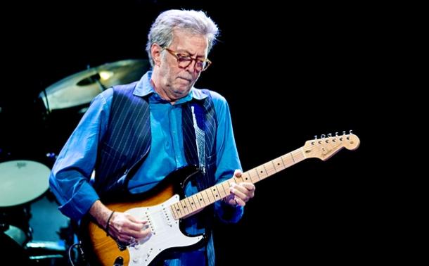 Eric Clapton guitar 02