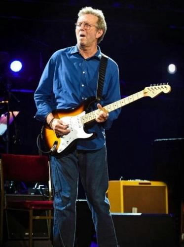Eric Clapton guitar