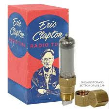 Eric Clapton I still do USB edition