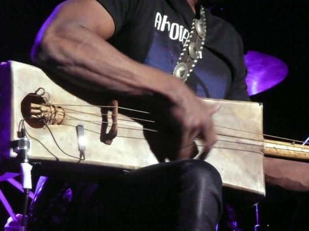 Marcus Miller BCN 2016 04