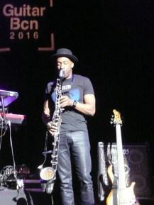 Marcus Miller BCN 2016 16