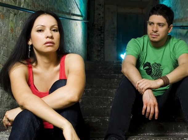 Rodrigo y Gabriela 02