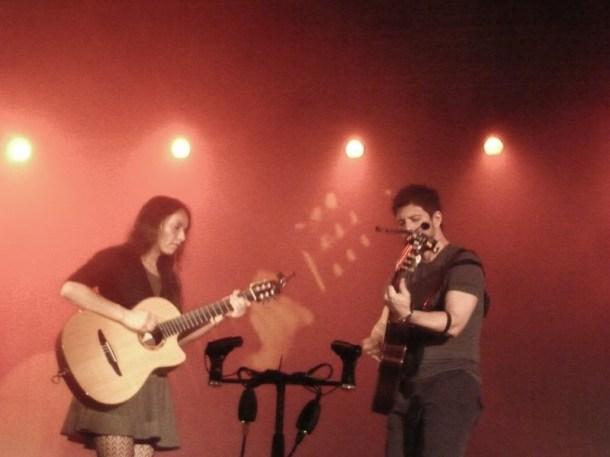 Rodrigo y Gabriela Barcelona 2016 02