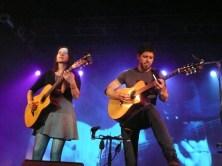 Rodrigo y Gabriela Barcelona 2016 09