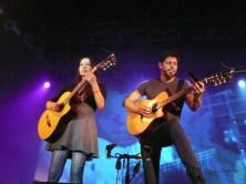 Rodrigo y Gabriela Barcelona 2016 10