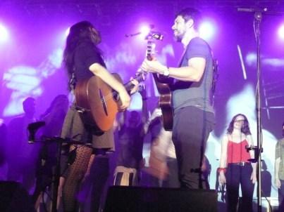 Rodrigo y Gabriela Barcelona 2016 20