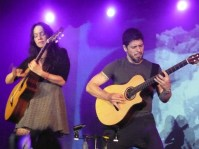 Rodrigo y Gabriela Barcelona 2016 24