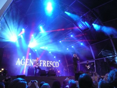Be Prog! My Friend 2016 Agent Fresco 10