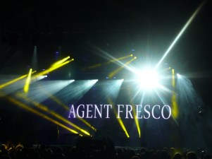 Be Prog! My Friend 2016 Agent Fresco 12