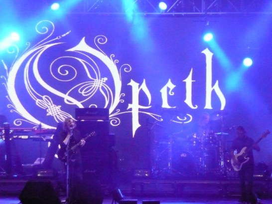 Be Prog! My Friend 2016 Opeth 09