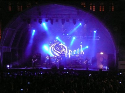 Be Prog! My Friend 2016 Opeth 10