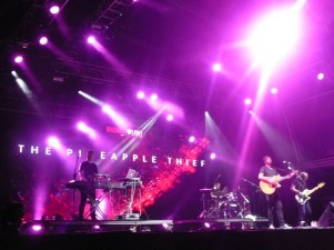 Be Prog! My Friend 2016 The Pineapple Thief 12