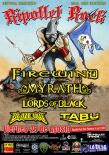 Ripollet Rock Festival 2.016