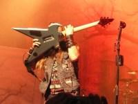 Zakk Wylde 26 Guitar BCN Barcelona 2016 14