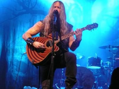 Zakk Wylde 26 Guitar BCN Barcelona 2016 34