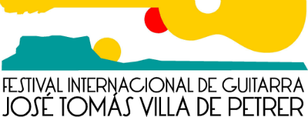 festival-de-guitarra-jose-tomas-villa-de-preter-logo