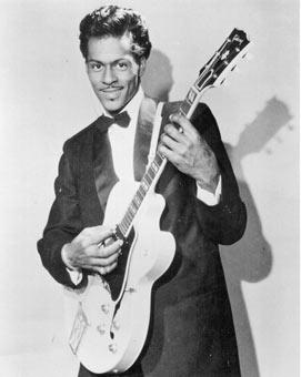 Chuck Berry 01