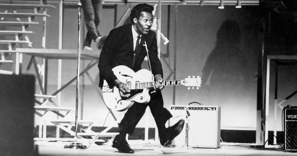 Chuck Berry 02
