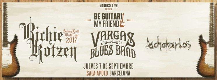 Be Guitar! My Friend horizontal.jpg
