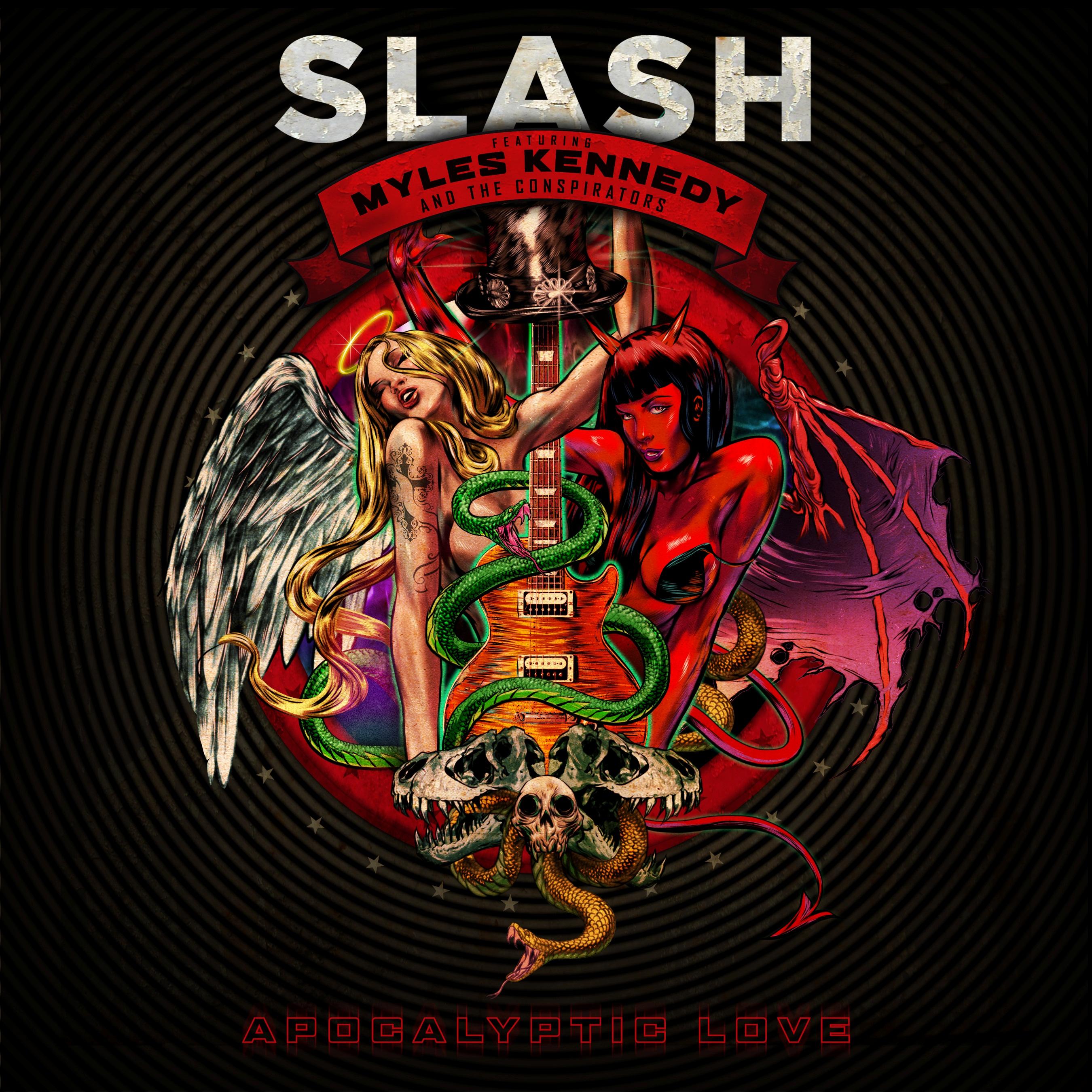 Resultado de imagen de grupo de slash