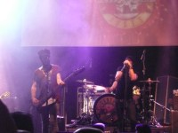 Rock en Familia Gansos Rosas 09
