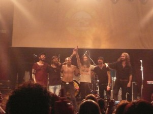 Rock en Familia Gansos Rosas 15