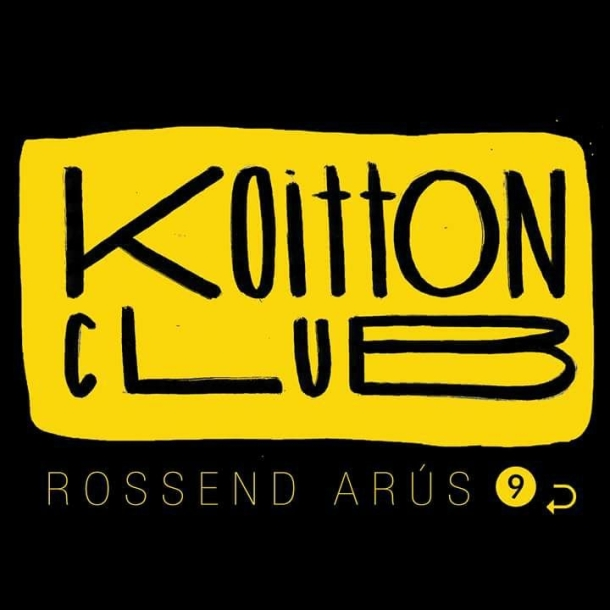 Koitton Club logo