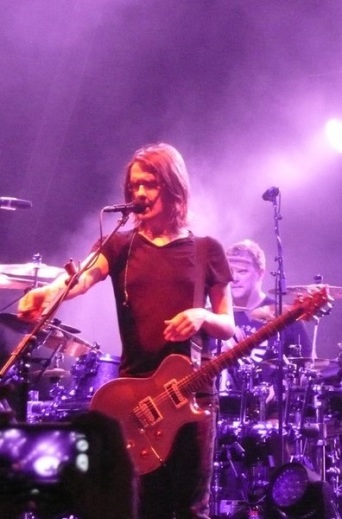 Be Prog! My Friend 2016 Steven Wilson 01.JPG