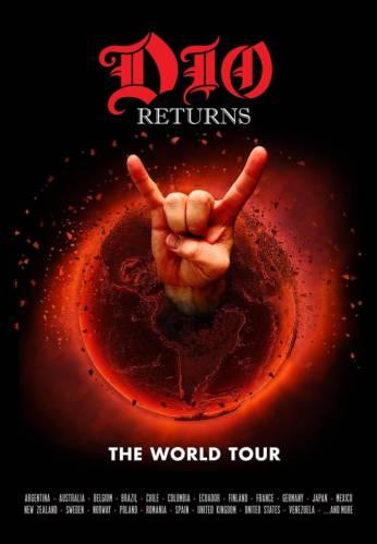 Dio Returns