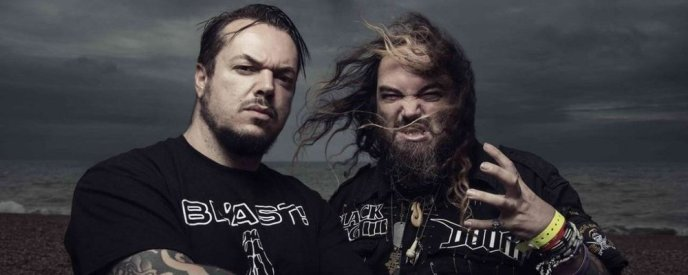 MAX & IGGOR CAVALERA's RETURN TO THE ROOTS
